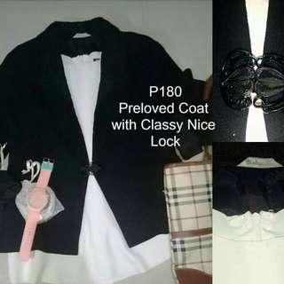 Women's Coat for SALE