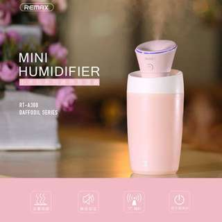 Remax humidifier