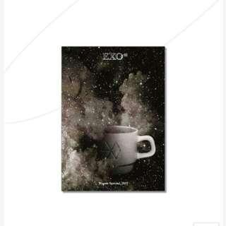 [PO] EXO WINTER SPECIAL ALBUM - UNIVERSE