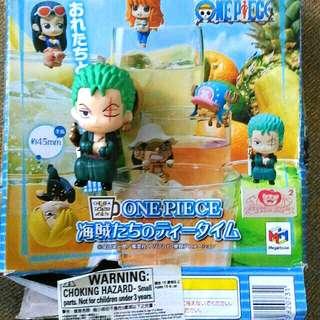 One Piece Roronoa Zoro