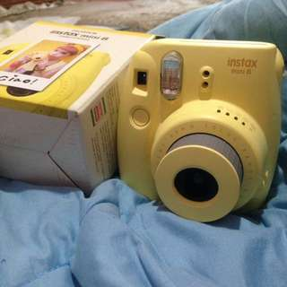 Jual Instax Fujifilm (polaroid)