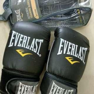 Basic Training Boxing Gloves