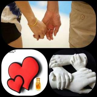 Minyak pengasih / love oil for all men and ladies