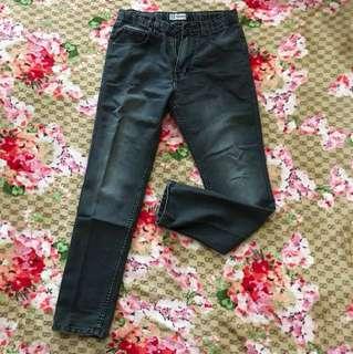 Celana jeans anak remaja