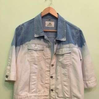 Gaudi jaket jeans