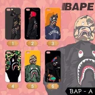 Case Bape untuk semua type hp