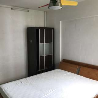 Clementi HDB 3rooms flat to rent