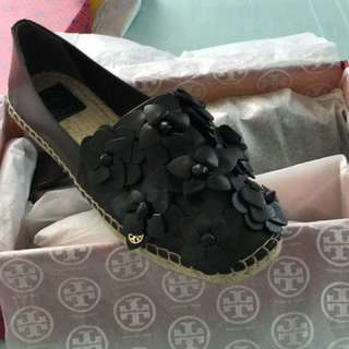 Brand New Tory Burch Espadrilles Size 9