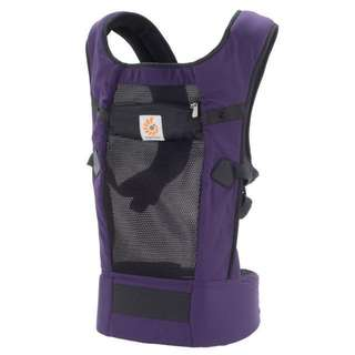 Authentic/With Warranty) ErgoBaby Ventus Baby Carrier
