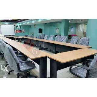 conference desk ( cd series ) office furniture *