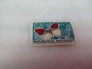World Stamp MNH Unused #A29