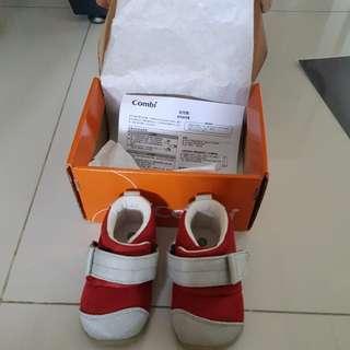 Combi shoes