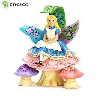 Disney Traditions Alice In Wonderland Figurine