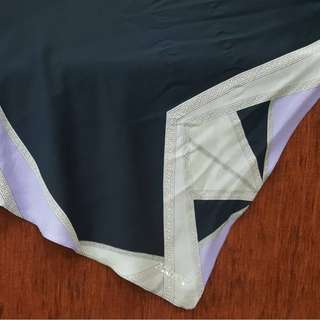 ARIANI SITI NURHALIZA EXCLUSIVE SemiInstant scarf