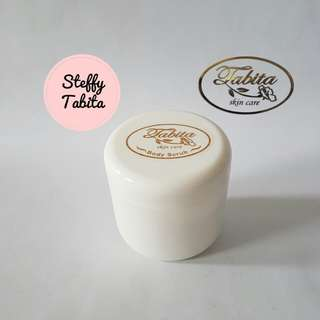 Body Scrub Tabita