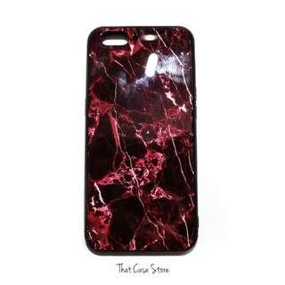 INSTOCK Oppo R11 Marble Phone Cover