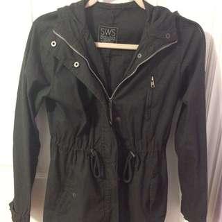 SWS coat