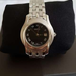 For Sale: Pre-Loved Gucci Watch