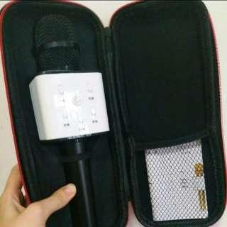 Q7 microphone Bluetooth