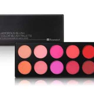 BH Cosmetics Blush