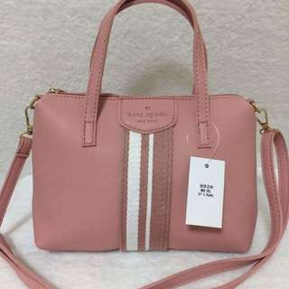 Katespade bag size : 7*10 inches
