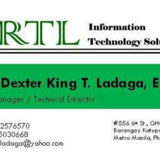 RTL Information Technology Solutions