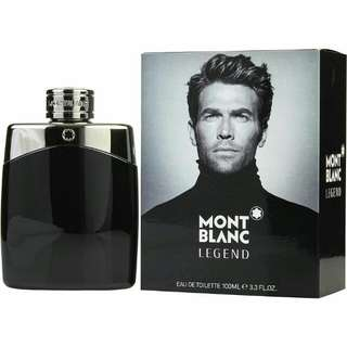 Eau De Perfume For Men
