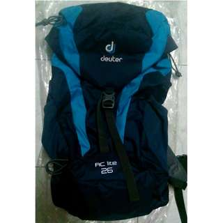Deuter Hiking Bag 26L AC LITE Original