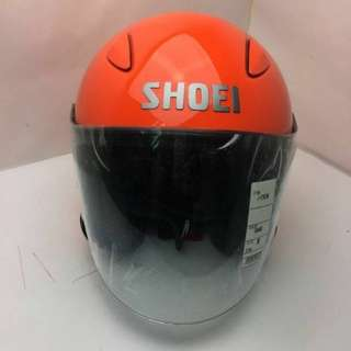 Helmet Jstream Shoei Clone
