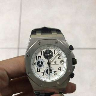 Audemars Piguet - Royal oak offshore