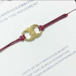 Tory Burch Embrace Ambition Bracelet  #foundation
