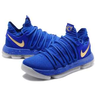 KEVIN DURANT NIKE KD10