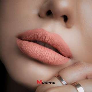 Morphe Liquid Lipstick Brunch