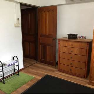 Masterbed Room for Rent - Mins walk to Kovan MRT