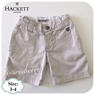 Authentic Polo Hackett Short Pants