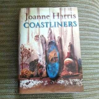 Coastliners by Joanne Harris (hardcover)