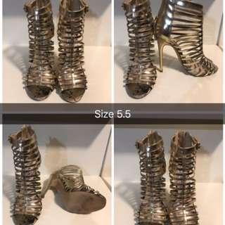 Steve Madden Heels Size 5.5