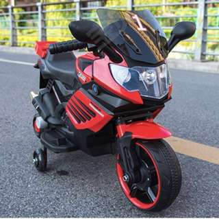 Kids 3 Wheel motorbike/ Toys / Bike / Motor / Electric Bike