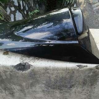Cover seat kawasaki RR 150