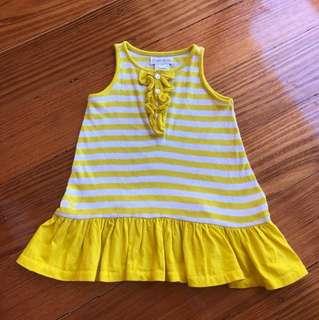 Ralph Lauren (9m) Dress
