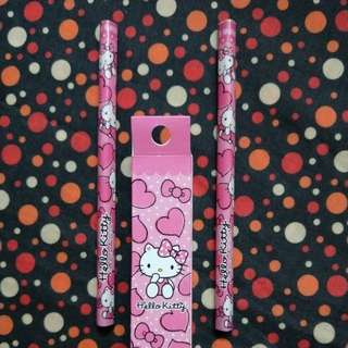 Hello Kitty 2B Pencils