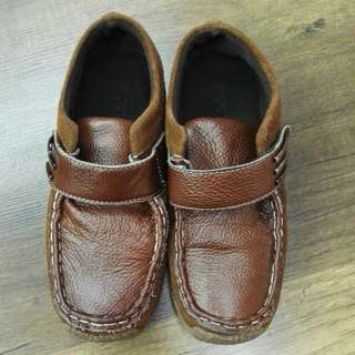 Preloved Shoes For Boy