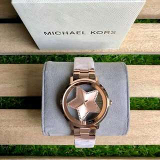 MK watch Hottest!
