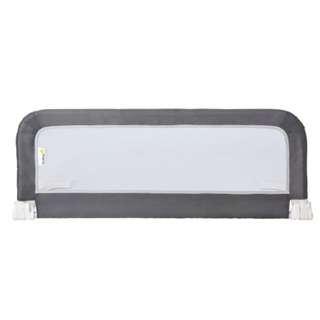 BNIB Safety 1st Compact Fold Portable Bedrail (Grey)