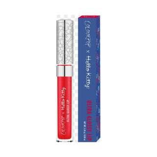 Colourpop x Hello Kitty Glossy Lip Trinkets