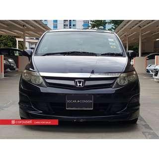 Honda Airwave 1.5A M