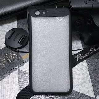 Black sleek case for OPPO F1s