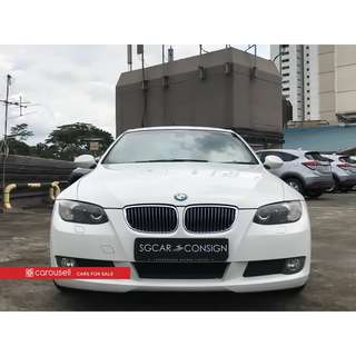 BMW 3 Series 325i Coupe XL