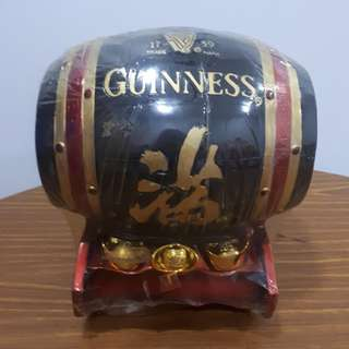 Guinness Limited Edition Coinbank