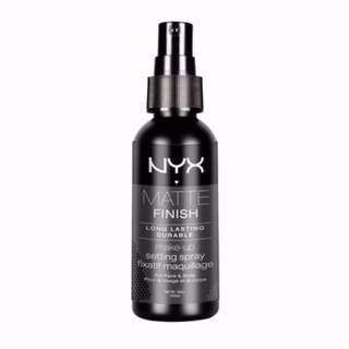 ✨ INSTOCK SALE: NYX COSMETIC MAKEUP SETTING SPRAY - MATTE